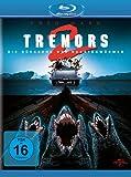 Tremors 2 - Die Rückkehr der Raketenwürmer [Blu-ray]