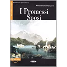 I Promessi Sposi (1CD audio)