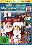 Wunderbare Weihnachten (6 Filme DVD-Collection)