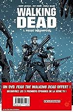 Walking Dead - Pack tome 1 + PRIME de Robert Kirkman
