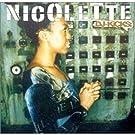 DJ Kicks - Nicolette