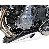 Quilla motor Kawasaki Z 650 2017 blanco/ negro Sportsline Bodystyle
