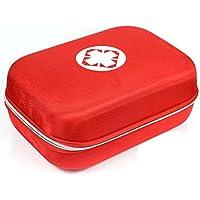 Medizin-Box Haushalt Notfall Nylon Erste-Hilfe-Kit Reißverschluss Verbandskasten Outdoor-Sport-Reisen Reiten Medizinische... preisvergleich bei billige-tabletten.eu