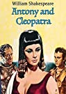 Antonio y Cleopatra par Shakespeare