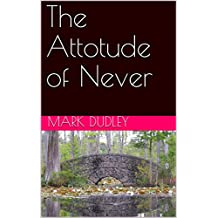 The Attotude of Never (English Edition)