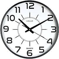 FürUnilux Wecker Auf Wanduhren Suchergebnis Uhrenamp; 0kNnP8wOX