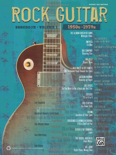 the-rock-guitar-songbook-volume-1-1950s-1970s-guitar-tab-edition