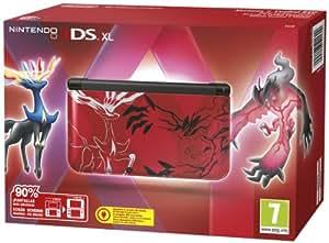 3DS XL ROSSO POKEMON LIMITEDEDITION