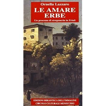 Le Amare Erbe