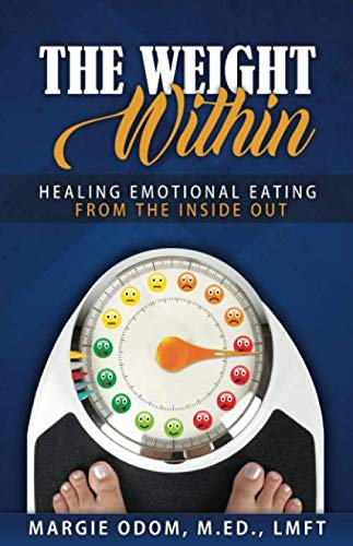 The Weight Within: Healing Emotional Eating from the Inside Out