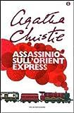 511osxl%2BnzL._SL160_ Recensione di Assassinio sull'Orient-Express di Agatha Christie Libri Mondadori Spazio giovane