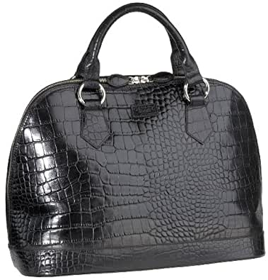 Osprey London Womens Ladybug Ladies Bag Black