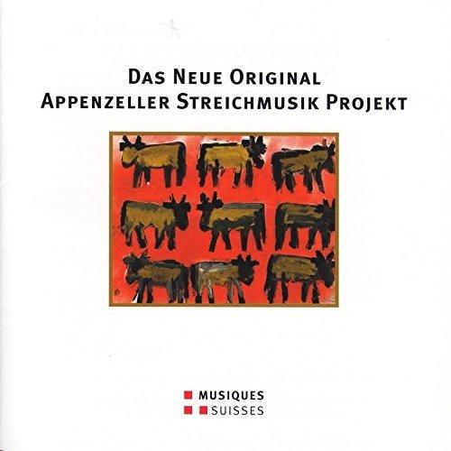 Neue Original Appenzeller Streichm. (Neue Musik Videos)