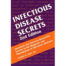 Infectious Disease Secrets, 2e by Robert H. Gates MD FACP (2003-04-10)