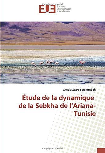 Étude de la dynamique de la Sebkha de l'Ariana-Tunisie
