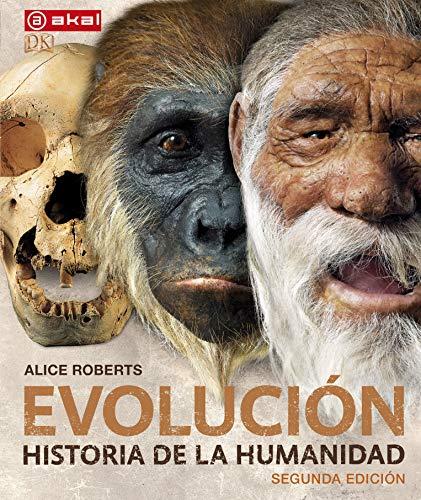 Evolución (Grandes Temas. Gran Formato) por Alice Roberts