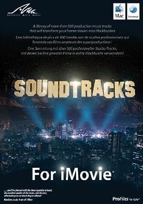 AMG Soundtracks for iMovie