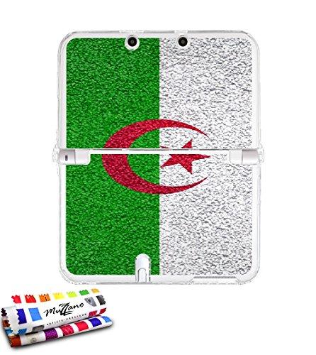 coque-rigide-ultra-slim-nintendo-new-3ds-xl-ll-au-motif-exclusif-drapeau-algerie-transparente-de-muz