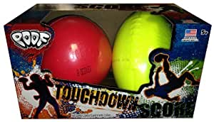Pouf Ballon de foot sport Lot