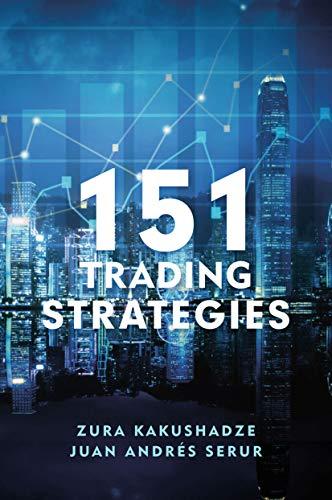 151 Trading Strategies (English Edition) eBook: Zura Kakushadze ...
