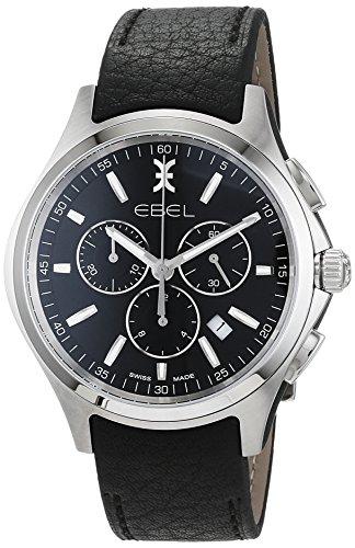 Ebel Herren-Armbanduhr 1216343