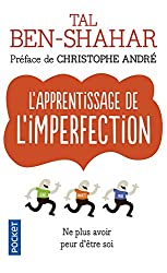 L'apprentissage de l'imperfection