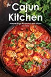 The Cajun Kitchen: Authentic Cajun Recipes from New Orleans (English Edition)