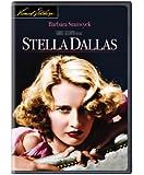 Stella Dallas [Import USA Zone 1]