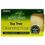 Cleansing Soap (90g) ( x 12 Pack) by Australian Tea Tree