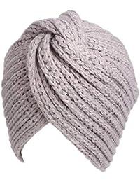 Amazon.es  turbantes para mujer - Envío gratis   Sombreros y gorras ... 4490deb184e