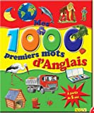 mes 1000 premiers mots d anglais