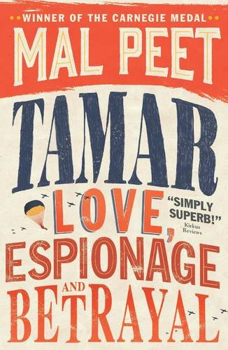 Tamar: A Story of Secrecy and Survival