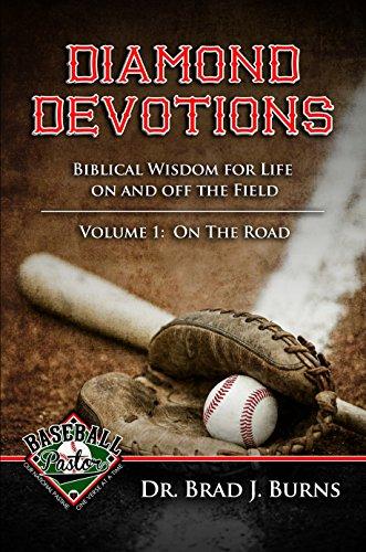 Diamond Devotions: Volume 1: On the Road (English Edition) por Brad J. Burns