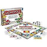 Winning Moves - 0944 - Monopoly Nintendo - Version Française