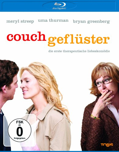 Couchgeflüster [Blu-ray]