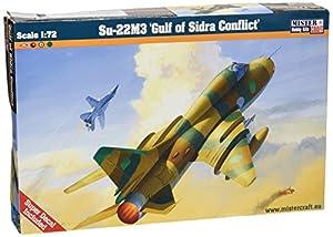 MisterCraft D de 14-Maqueta de su22m3Gulf of Sidra Conflict