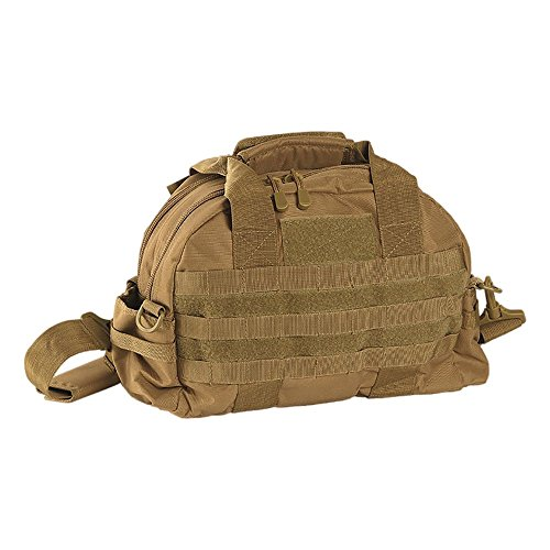 Tasche Ammo Shoulder Bag coyote (Shoulder Ammo Bag)