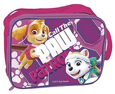 PAW PATROL- Portamerienda térmico, 25 x 20 cm (Kids PW16241) por Kids