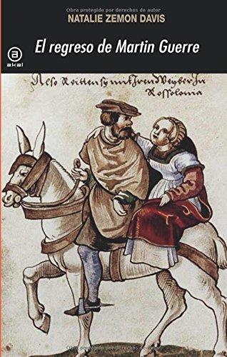 El regreso de Martin Guerre (Universitaria)