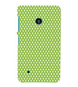 Fuson Designer Back Case Cover for Nokia Lumia 530 :: Nokia Lumia 530 RM 1017 :: Nokia Lumia 530 Dual SIM :: Microsoft Lumia 530 Dual ( Ethnic Pattern Patterns Floral Decorative Abstact Love Lovely Beauty )