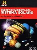 Curiosità e segreti del sistema solare