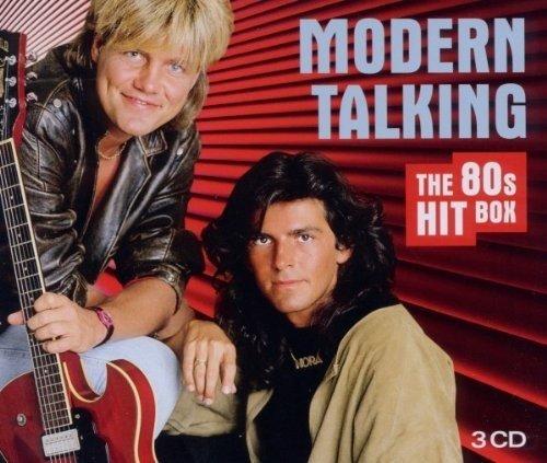 The 80'S Hit Box