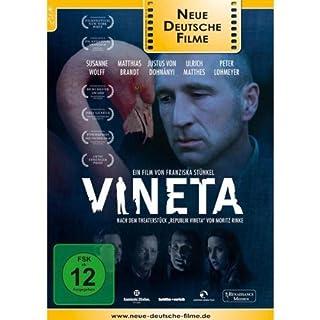 Vineta by Peter Lohmeyer