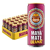 Maya Mate Granat, 24er Pack (24 x 330 ml) Dose