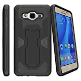 Sleek Heavy Duty Clip Cover for [Samsung Galaxy ON5, O5