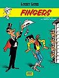 Fingers   Morris (1923-2001). Illustrateur