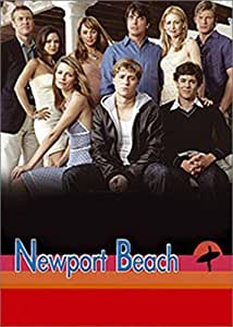 Newport Beach : Saison 1, partie 1 - Coffret 3 DVD