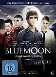 Blue Moon - Als Werwolf geboren (Uncut Edition)
