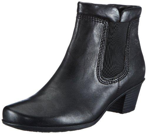 Gabor Shoes  Gabor, bottes & bottines femme Noir - Schwarz (schwarz)