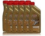 10x1 LiterCastrol EDGE Professional 0W-30 BMW LL04, Longlife 04